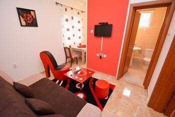 Marinero Apartments