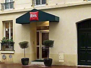 Ibis Paris Levallois Perret