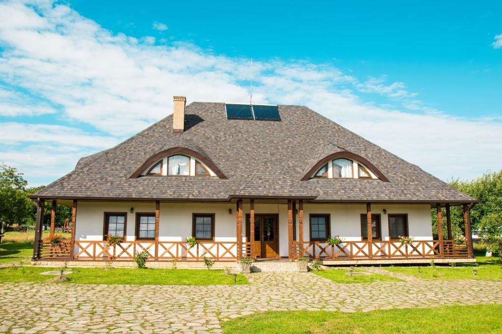 Casa Strabunicului