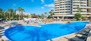 Hipotels Marfil Playa