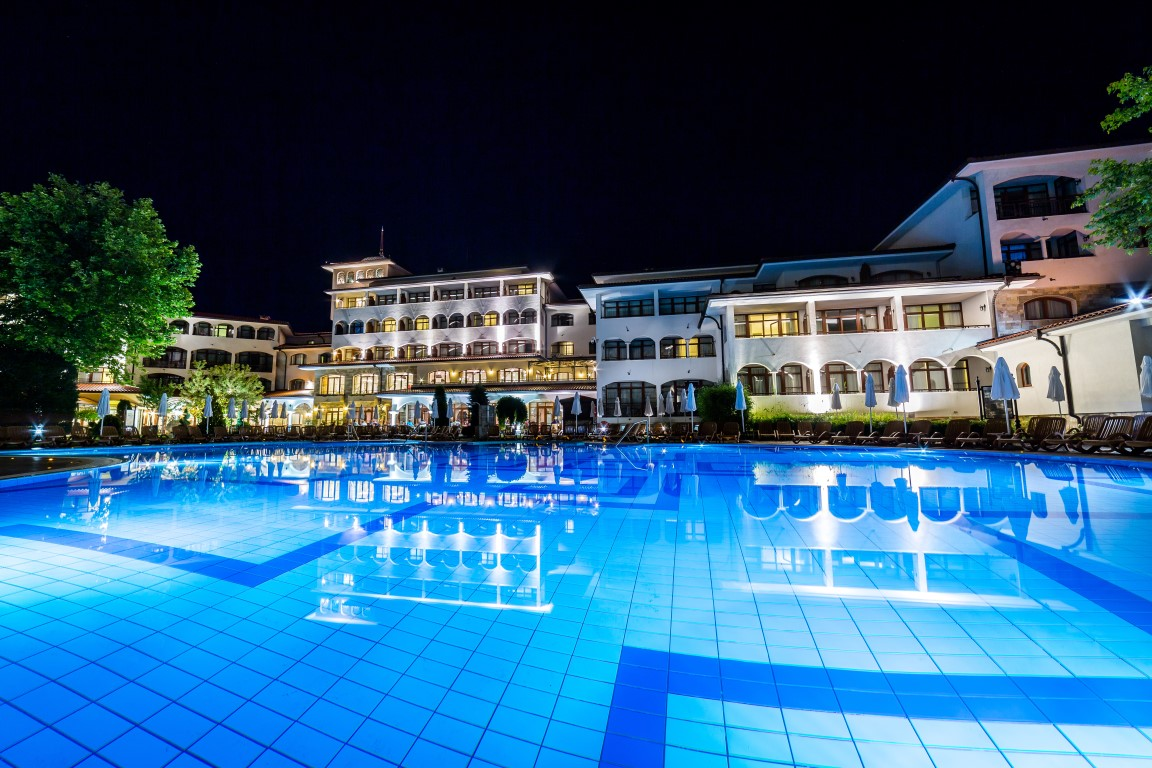 Royal Palace Helena park (Sunny Beach) 5*