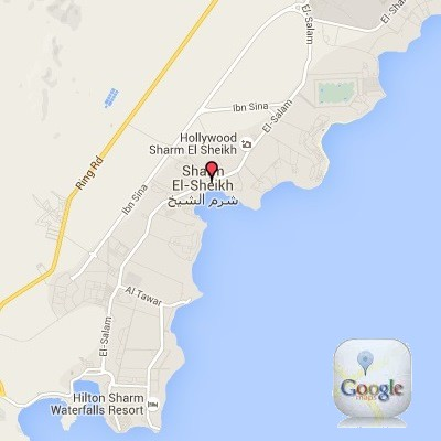 Naama Bay Promenade Resort