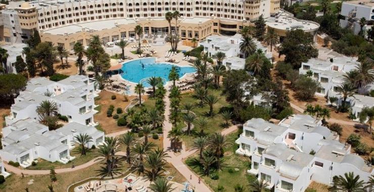 Steigenberger Marhaba Thalasso Hammamet Hotel