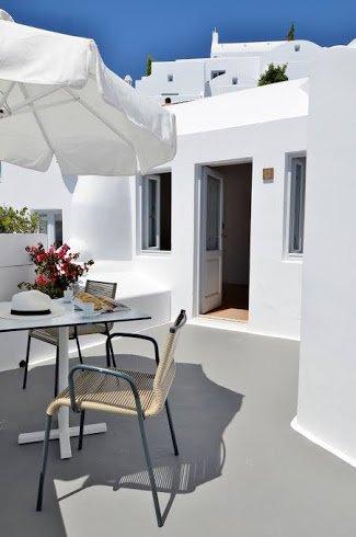 Katikies Santorini Hotel (Oia - Santorini)