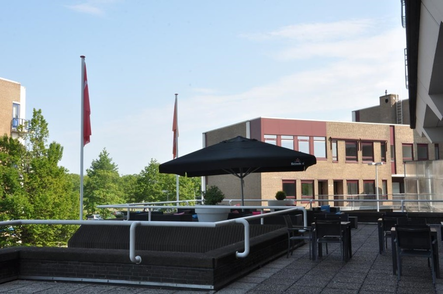 Leonardo Hotel Lelystad City Centre