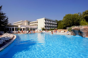 Hotel Althea - All Inclusive