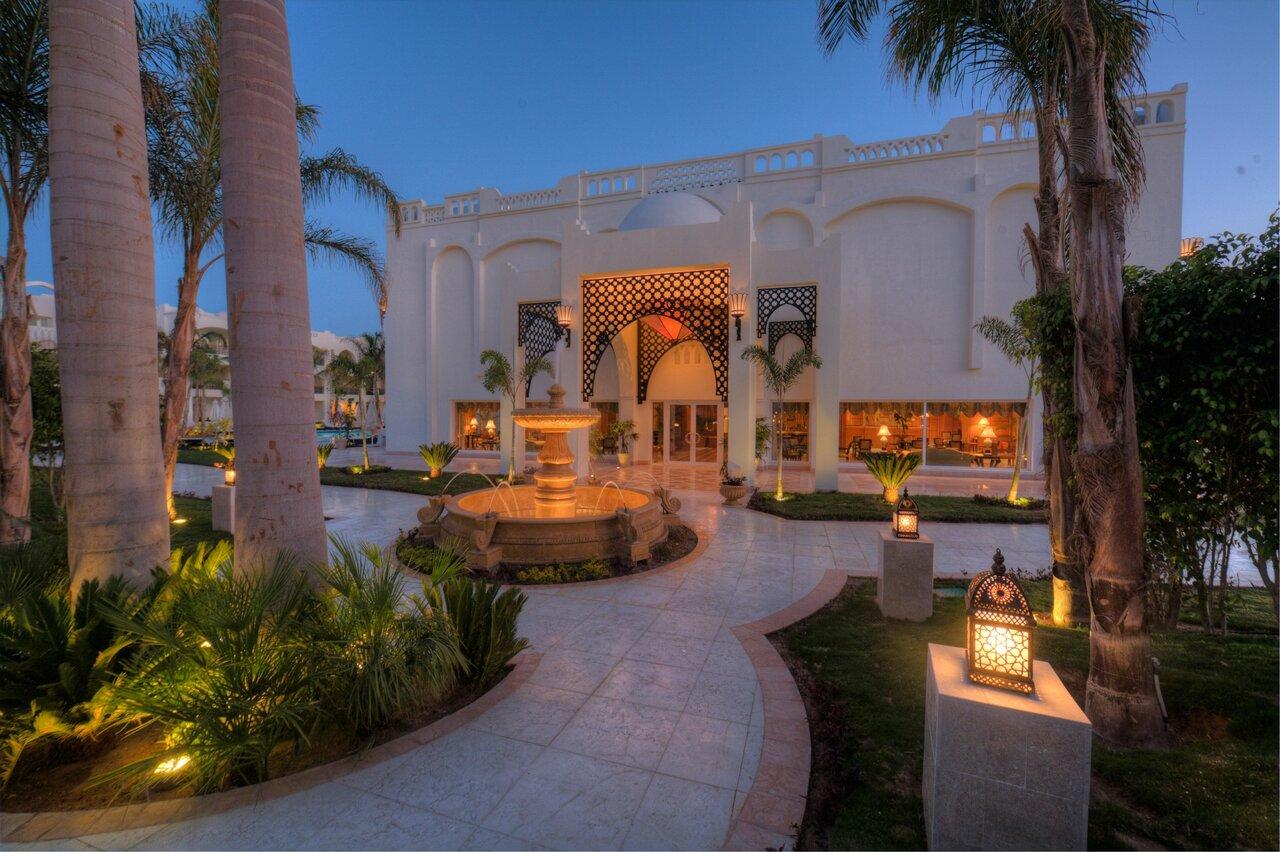 Le Royale Sonesta Collection Luxury Resort