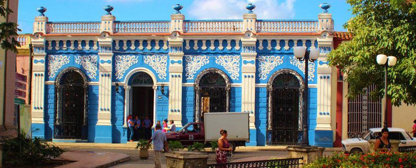 Circuit Cuba - noiembrie 2020 - cu ghid in limba romana