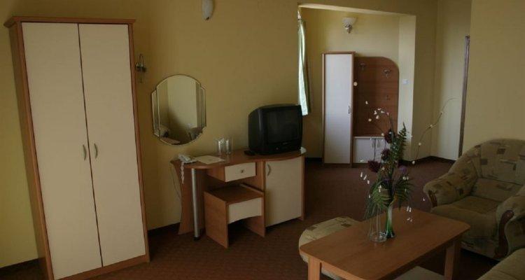 Hotel Silver - All Inclusive