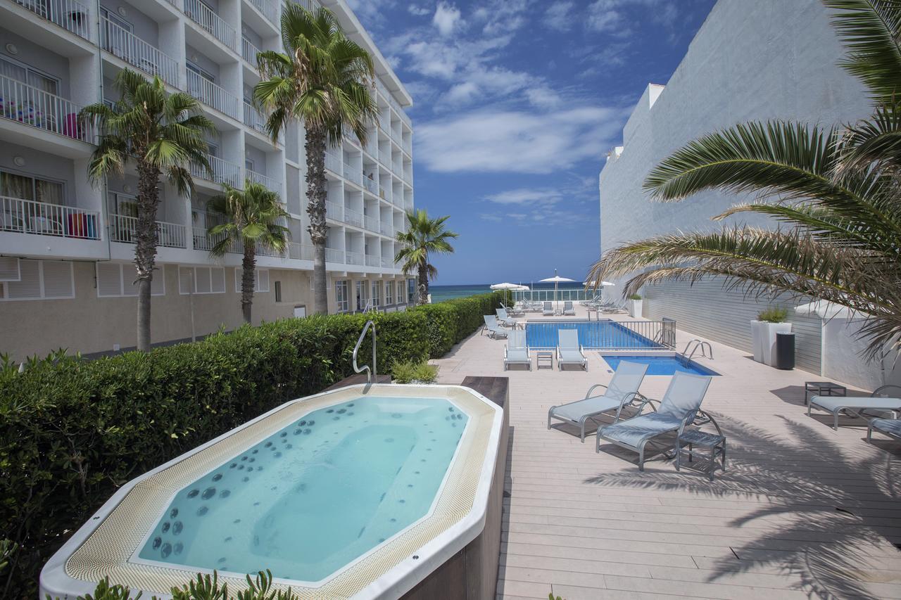 JS Miramar Hotel