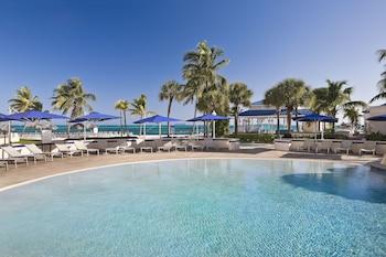 Melia Nassau Beach Resort - All Inclusive