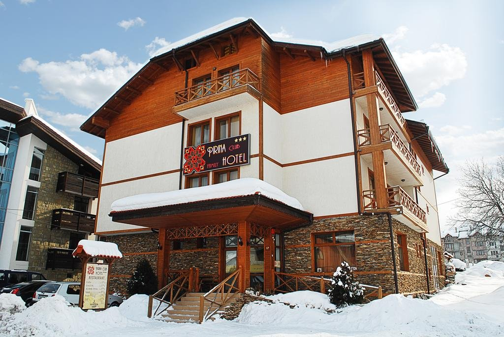 Pirina Club Family Hotel