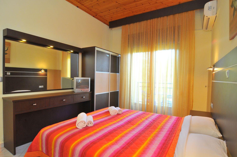 Beach Hotel Thassos
