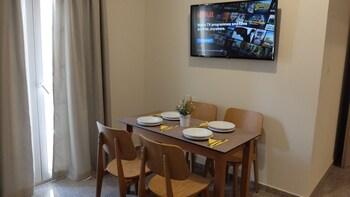 Elata-apartments