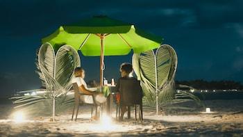 Crown Beach Hotel Maldives