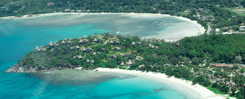 Sejur charter Mahe, Seychelles, 10 zile - mai 2021