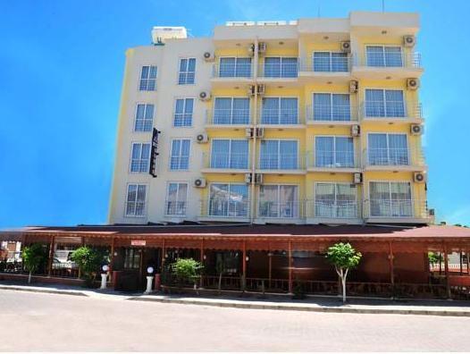 Mood Beach Hotel