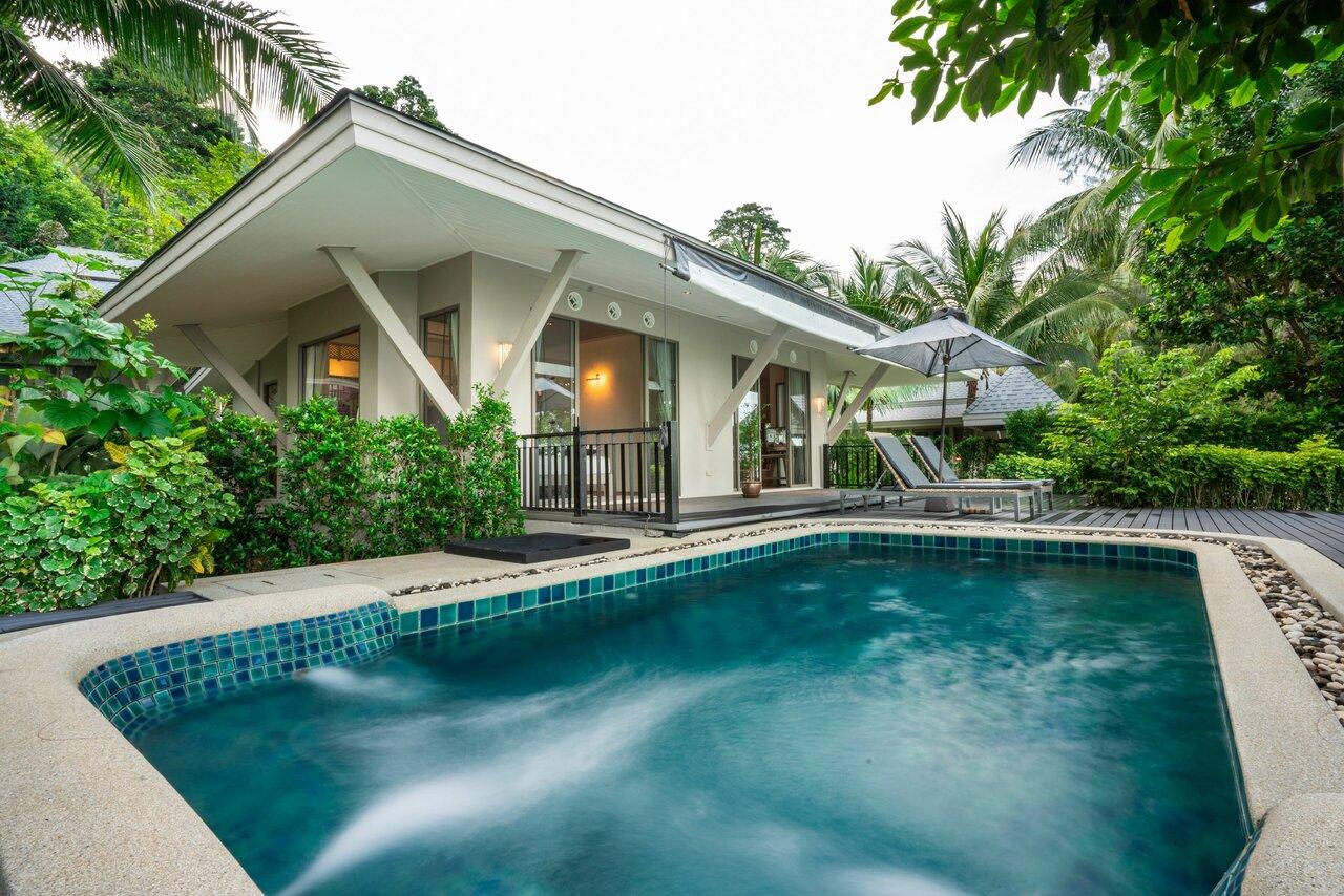 Moracea By Khaolak Resort