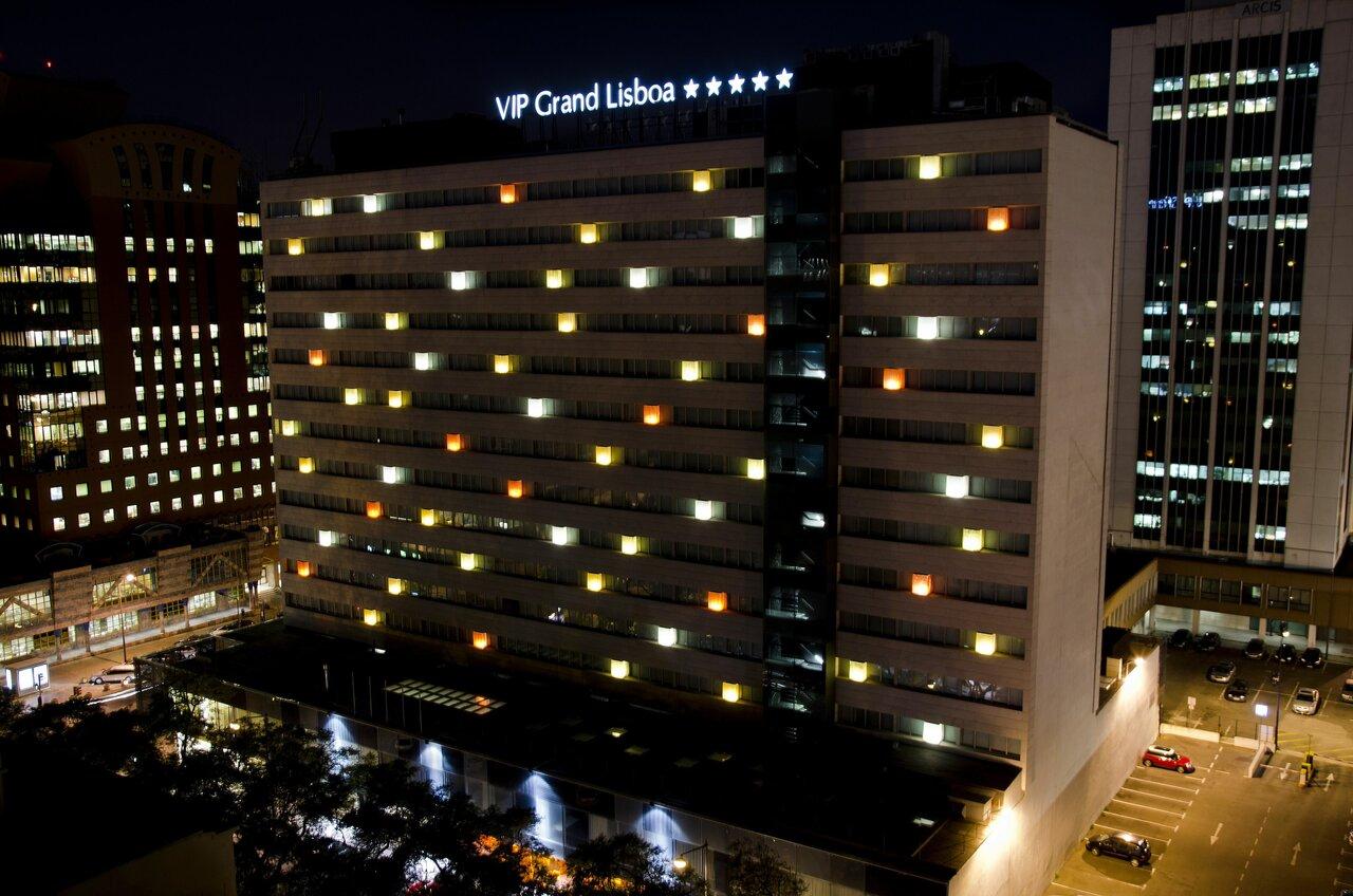 Vip Grand Hotel And Spa