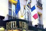 Best Western Paris Italie