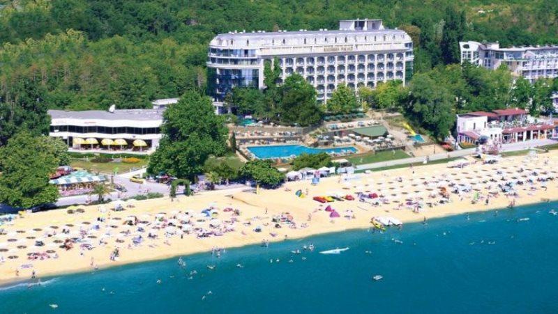HOTEL KALIAKRA PALACE