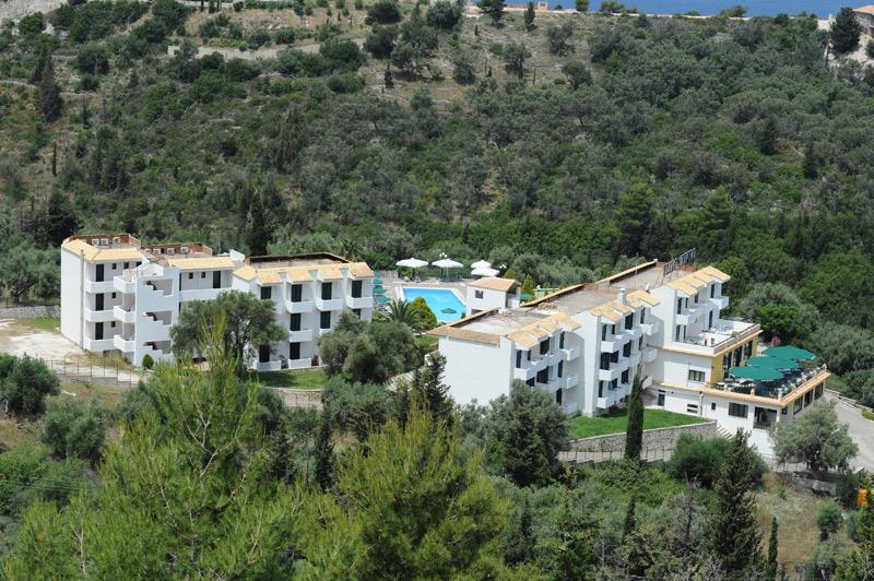 Santa Marina Hotel - Lefkada