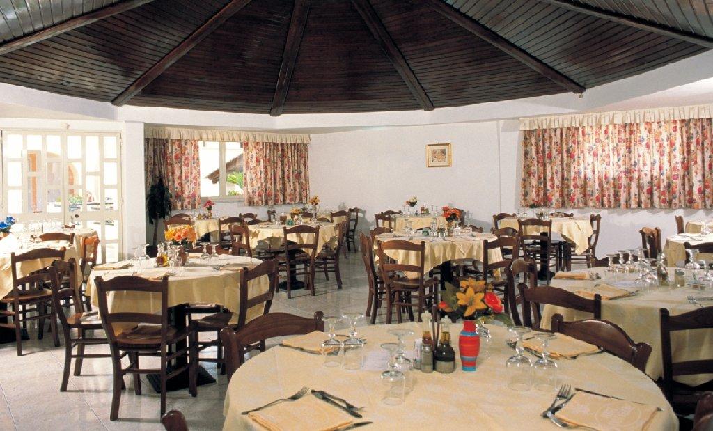 Hotel Castiglione Village