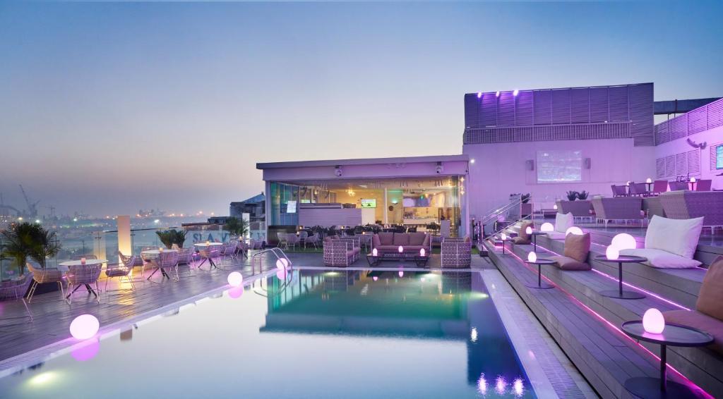 The Canvas Dubai, MGallery by Sofitel