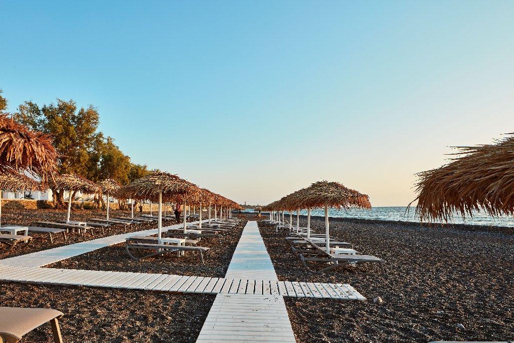 Costa Grand (Kamari - Santorini)