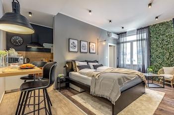 Number 1 Apartments Rijeka