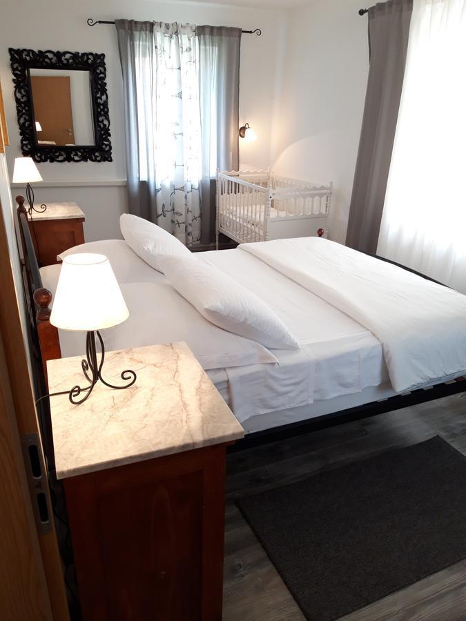 Luxury Mansarda Duplex