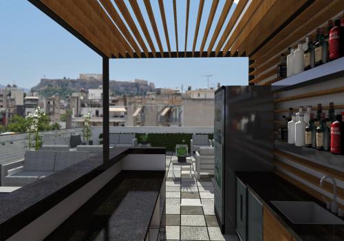 Acropolis Plaza Smart Hotel And Spa