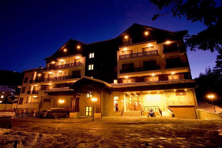 Borovets Hills Spa & Resort