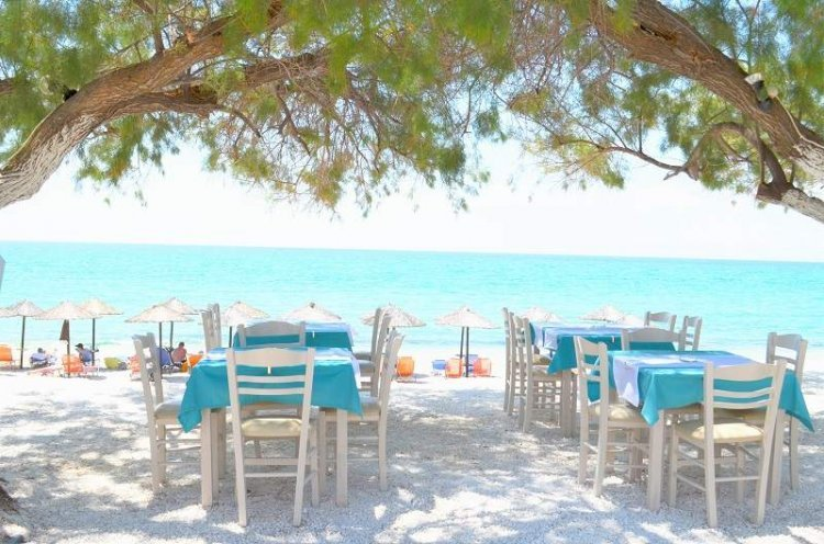 GRAND BEACH  - Limenaria