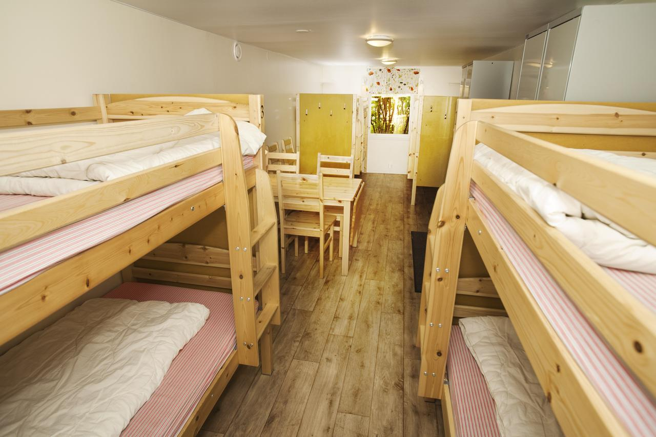 Hostel Stf Zinkensdamm