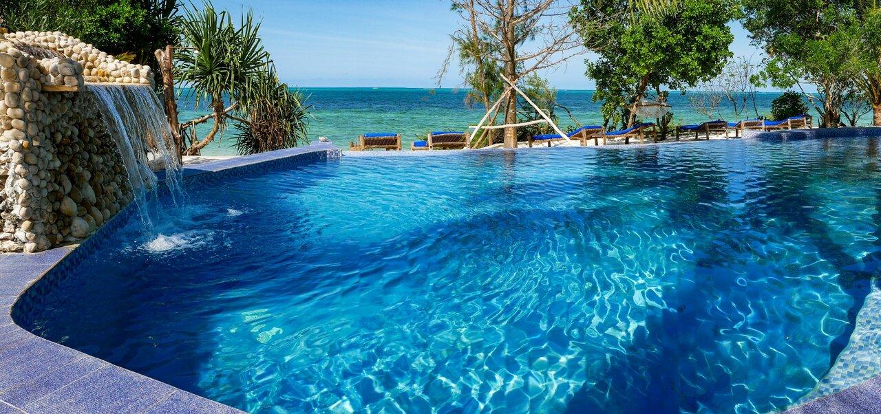 Zanzibar Beach Lodge