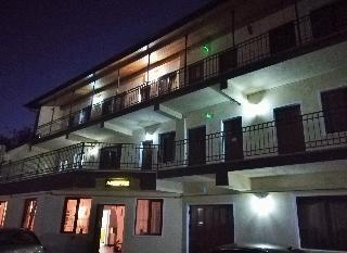 Long Street Hotel