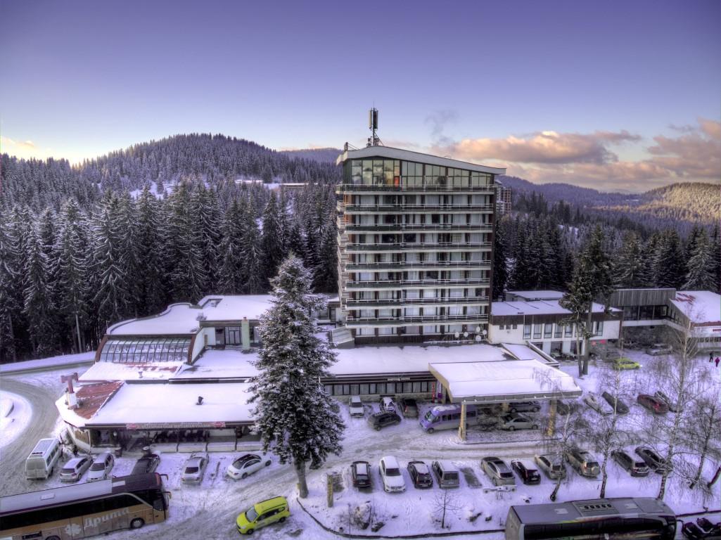 Murgavets Grand Hotel