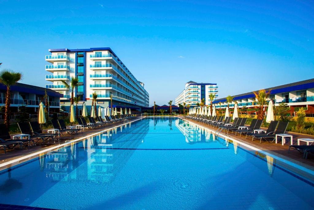 Eftalia Marin Resort