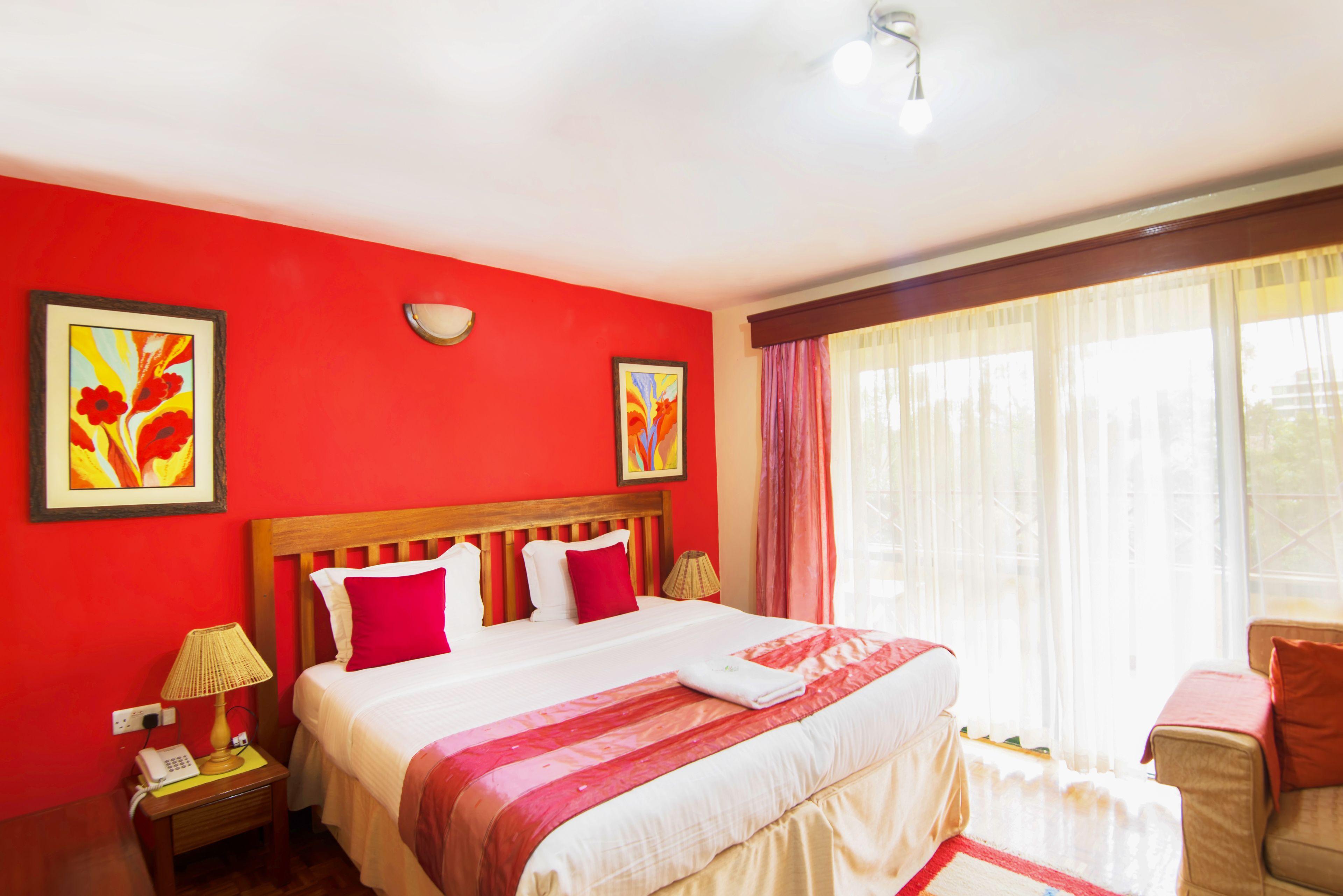 Leon Villas Guest House