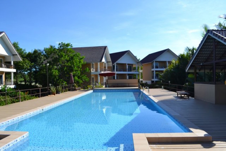 Water Palm Resort