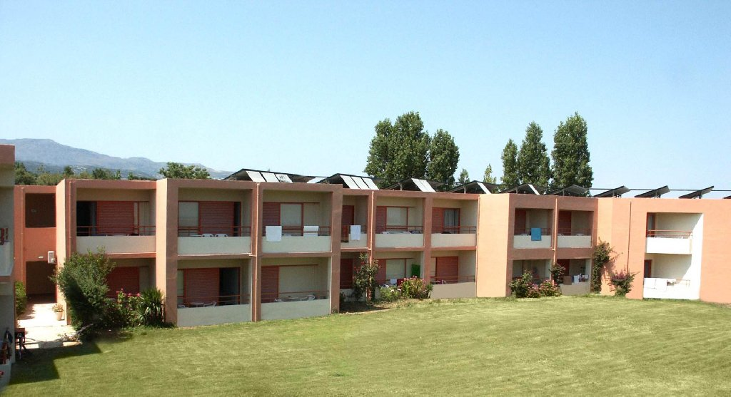 Rethymno Village (C)