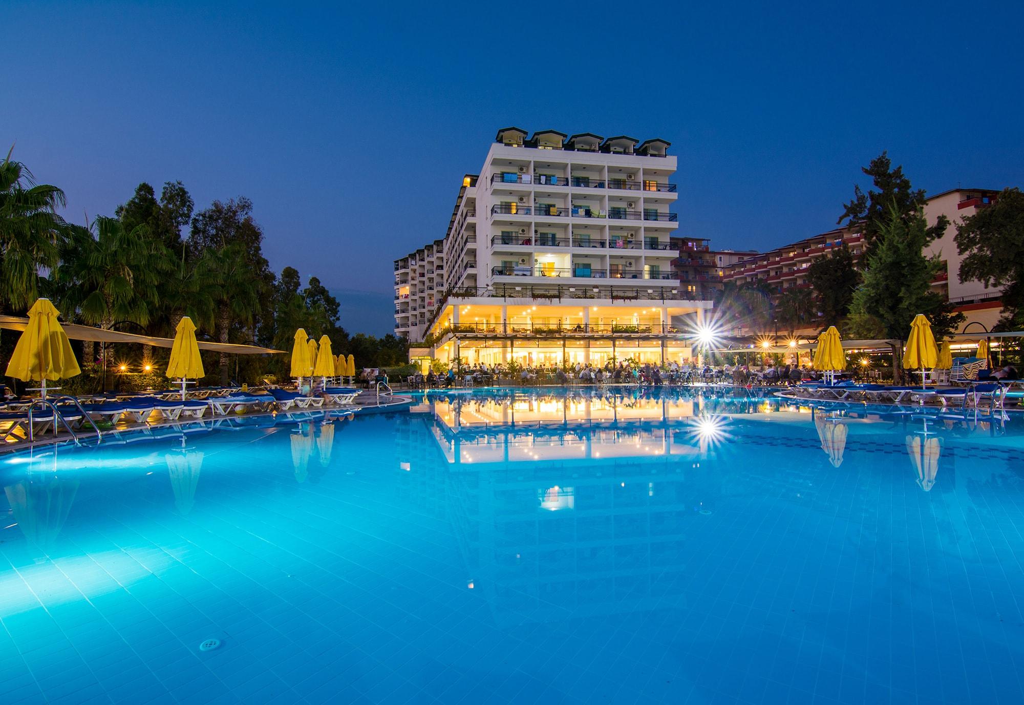 PERRE DELTA HOTEL