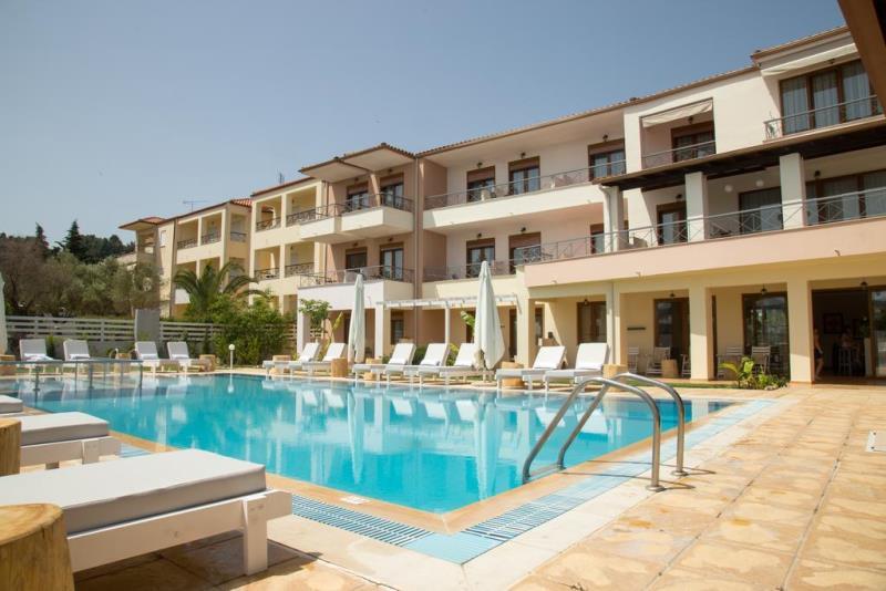 Hesperides Hotel