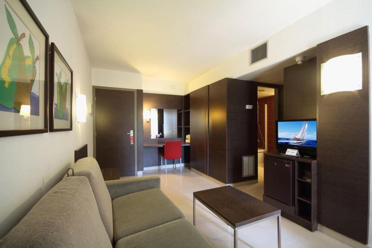 AQUA-HOTEL MONTAGUT