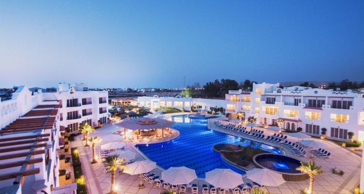 Old Vic Resort Sharm