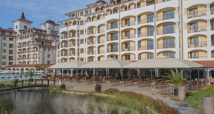 Sunrise All Suites Resort -All Inclusive