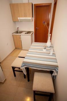 Apartments Briest