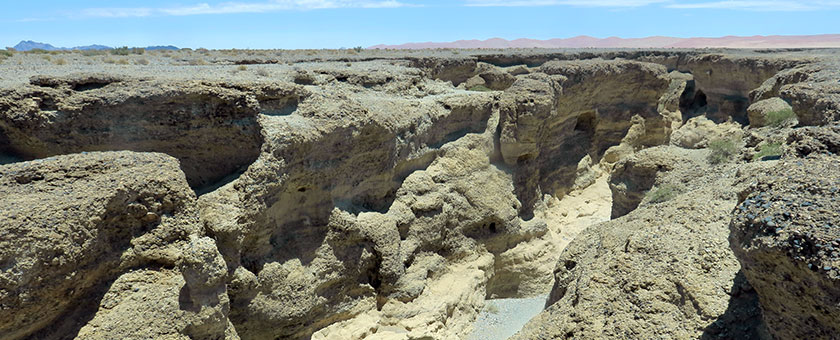 Discover Namibia, 12 zile - noiembrie 2020
