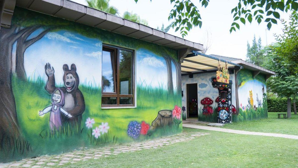 Fame Residence Goynuk